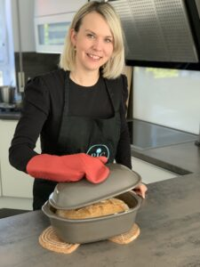 Ines Wuttke Selbständige Pampered® Chef Beraterin